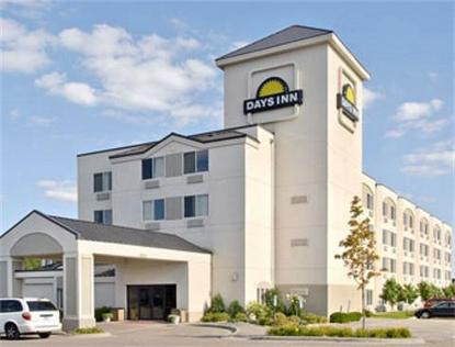 Days Inn Eagan Minneapolis Near Mall Of America