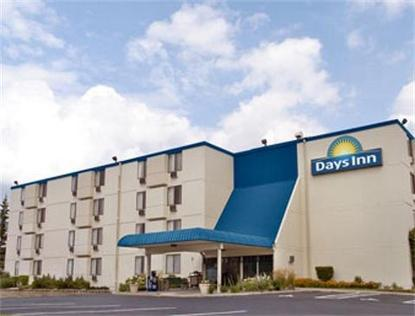 Days Inn St Paul Nw Roseville