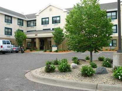 Extended Stay America Minneapolis   Airport   Eagan