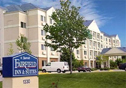Fairfield Inn Minneapolis Saint Paul