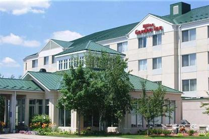 Hilton Garden Inn Minneapolis St. Paul Shoreview