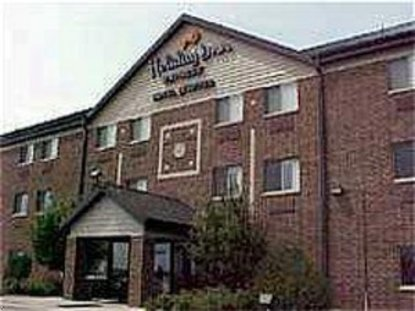 Holiday Inn Express Hotel And Suites Woodbury
