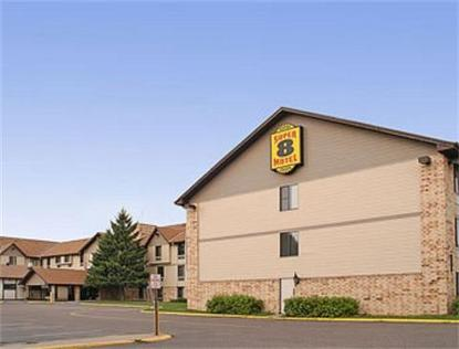 Super 8 Motel   Roseville/Minneapolis/St Paul Area