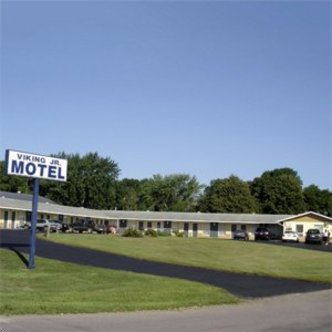 Viking Jr. Motel Saint Peter