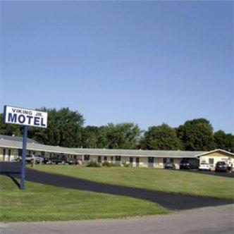 Viking Jr. Motel Saint Peter
