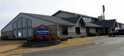 Americinn Of Sauk Centre, Mn