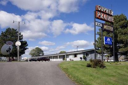 Best Value Gopher Prairie Motel