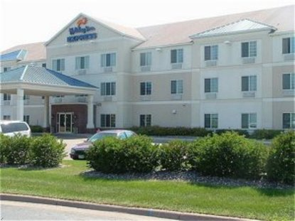 Holiday Inn Express Hotel & Suites Stillwater