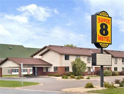 Super 8 Motel   Stillwater/St Paul Area