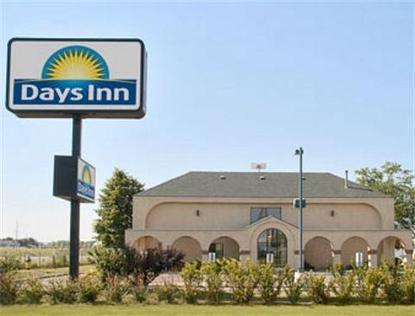 Willmar Days Inn