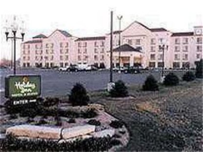Holiday Inn Hotel And Suites Winona