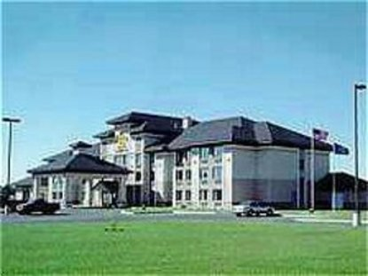 Holiday Inn Express Hotel And Suites Worthington