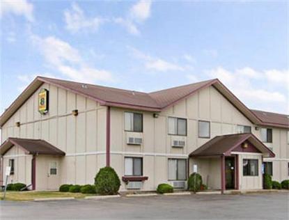 Super 8 Motel   Zumbrota