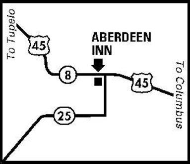 Best Western Aberdeen Inn
