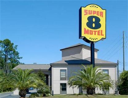 Super 8 D'iberville/Biloxi Area
