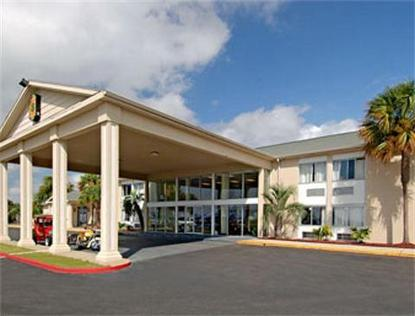 Super 8 Motel   Biloxi/Coliseum Area