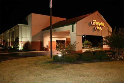 Hampton Inn Corinth