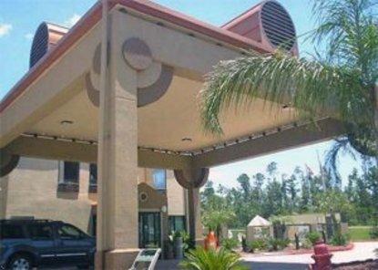 Econo Lodge Inn & Suites Diamondhead
