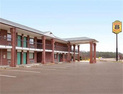 Super 8 Motel   Durant