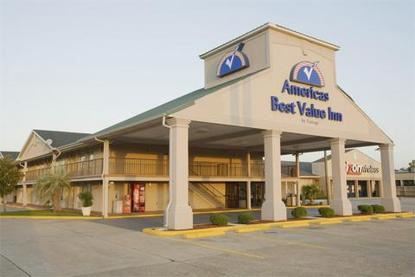 Best Value Inn Gulfport