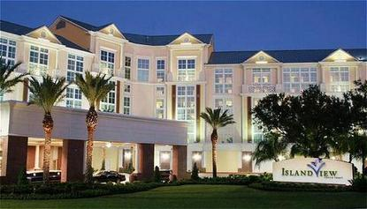 Islandview Casino