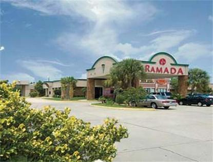 Ramada Gulfport Airport & Convention Center