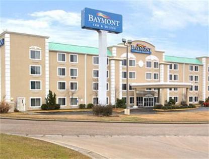 Baymont Inn & Suites Hattiesburg