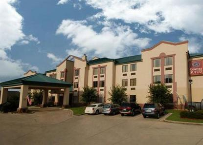 Comfort Suites Hattiesburg Hattiesburg Deals See Hotel Photos Attractions Near Comfort