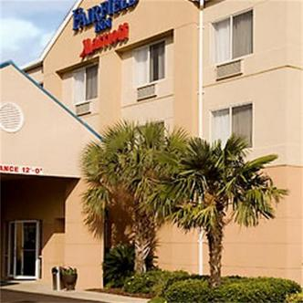 Fairfield Inn And Suites By Marriott Hattiesburg