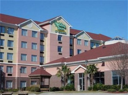 Holiday Inn Hotel & Suites Hattiesburg University