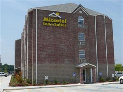 Microtel Inn And Suites Hattiesburg