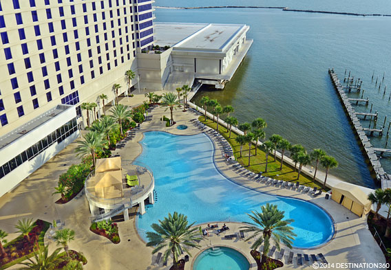 Margaritaville at Bossier City. The award-winning Margaritaville Resort Casino Bossier City provides an island-style escape to make your getaway exceptional every time you visit.