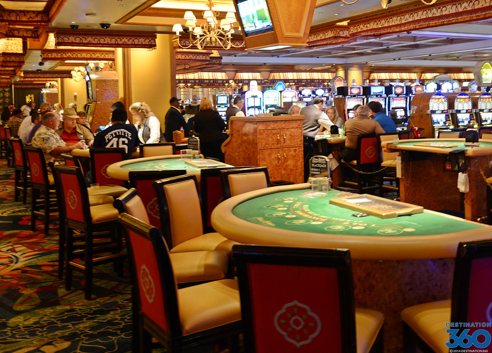 Online Casinos and Gambling in Mississippi