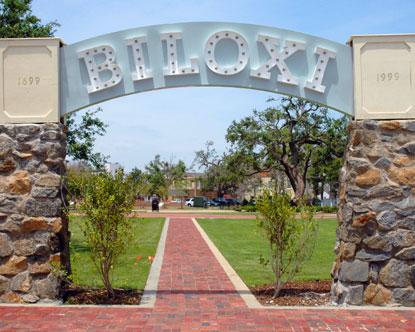 Biloxi zoo