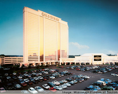 gold strike casino tunica