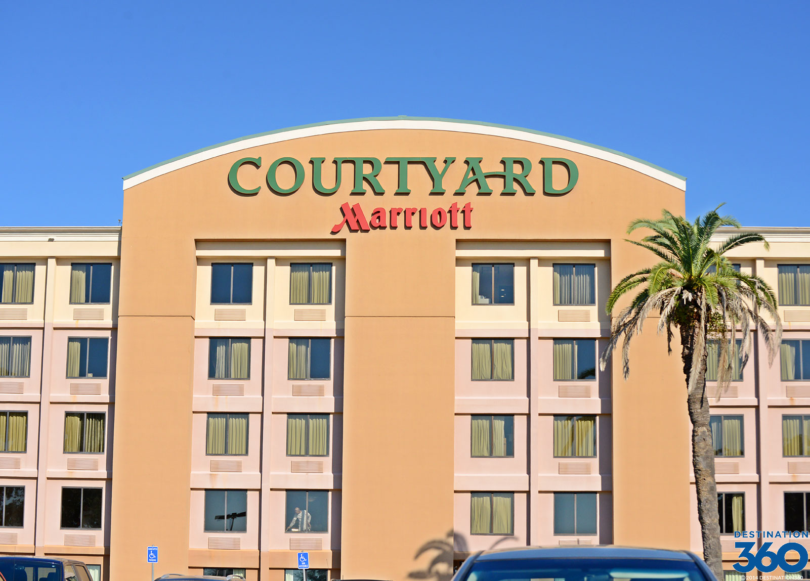 Gulfport Beach Hotels