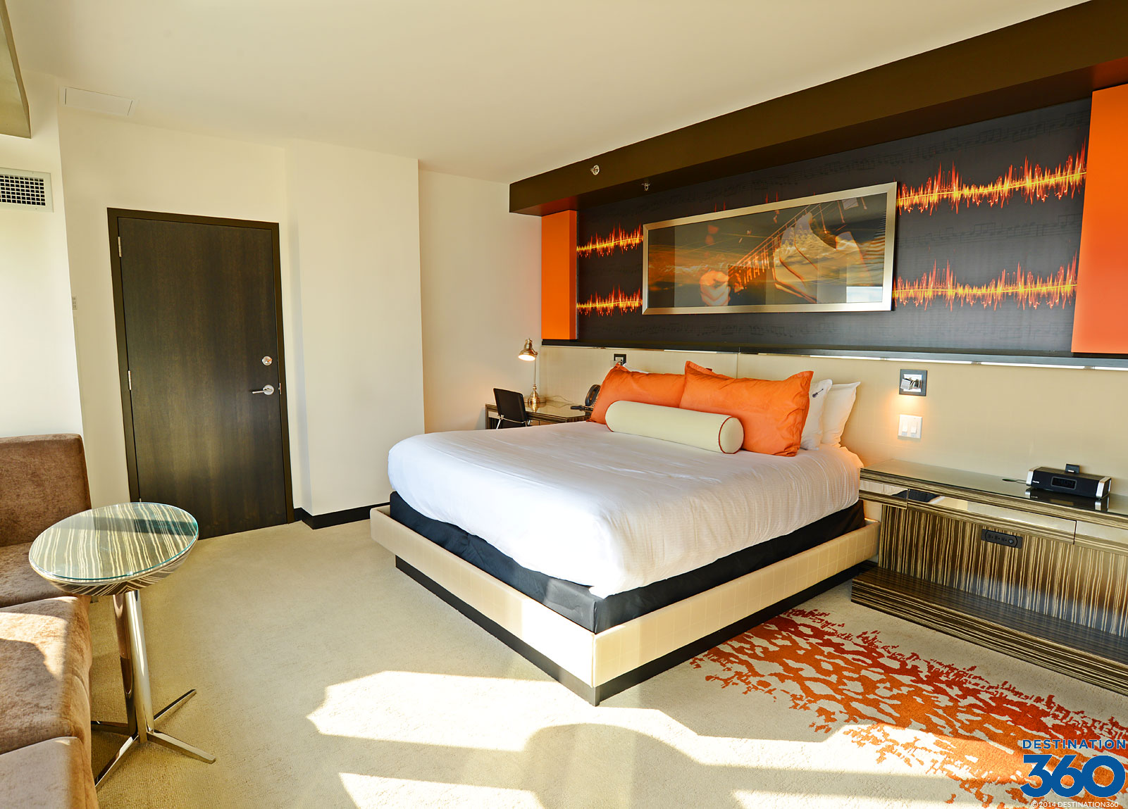 Hard Rock Rooms Virtual Tour