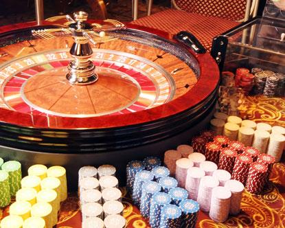Twitch gambling cabin