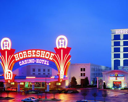 Horseshoe casino tunica ms winners