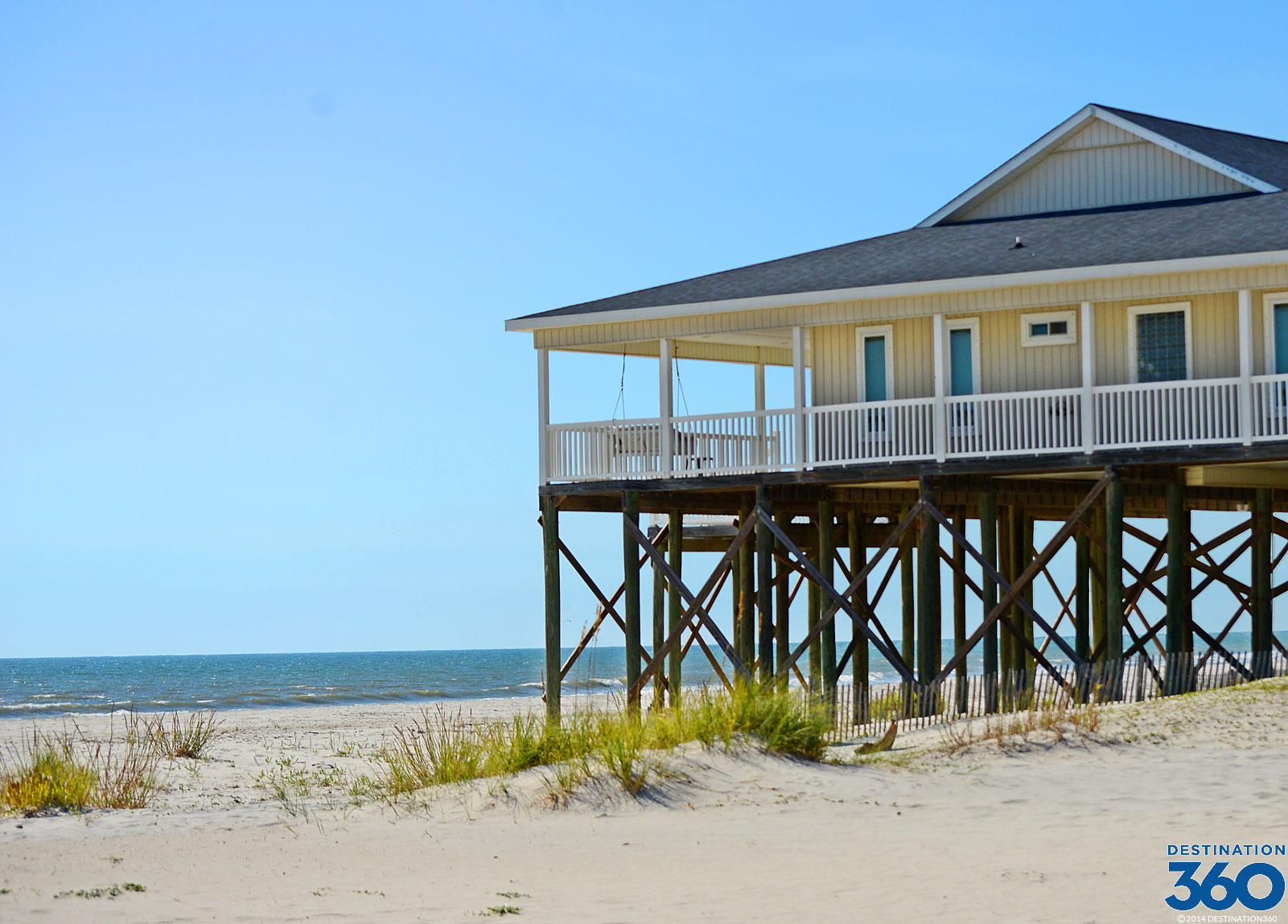 Gulf shores beach houses anchor vacation rentals alabama for North ms home builders