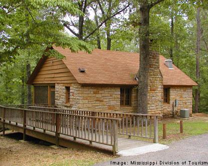 Mississippi cabins cabin rentals in mississippi for Madison cabin rentals
