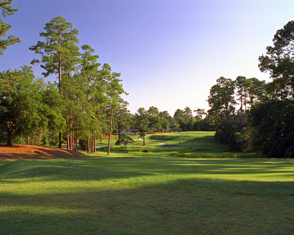 Mississippi Golf Courses