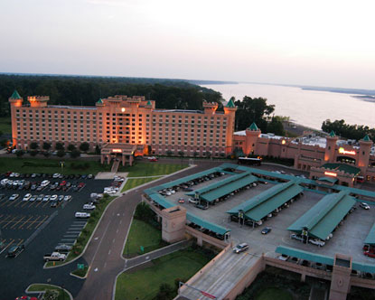 Tunica Hotels - Casino Hotels in Tunica MS
