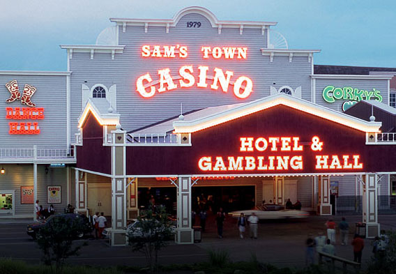 Tunica ms casinos poker