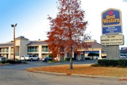 Best Western Blues Traveler Inn