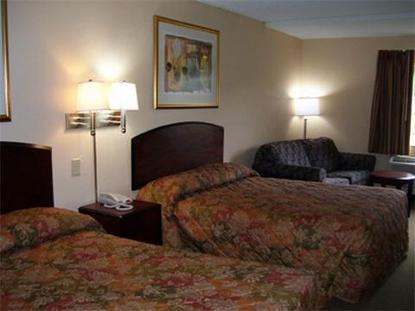 Americas Best Value Inn Jackson