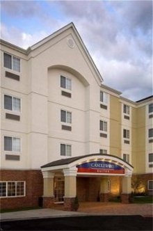 Candlewood Suites Pearl