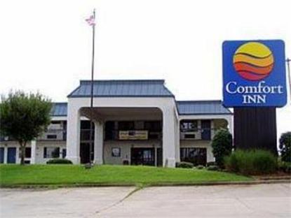 Comfort Inn Southwest Jackson