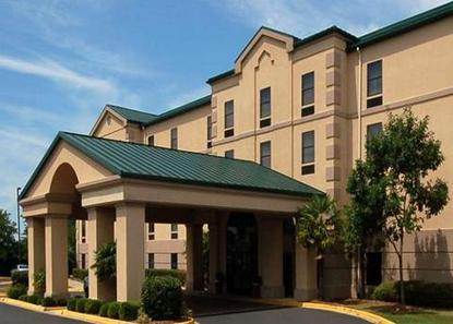 Comfort Suites Ridgeland