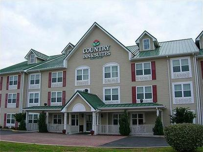 Country Inn & Suites By Carlson Jackson Northeast